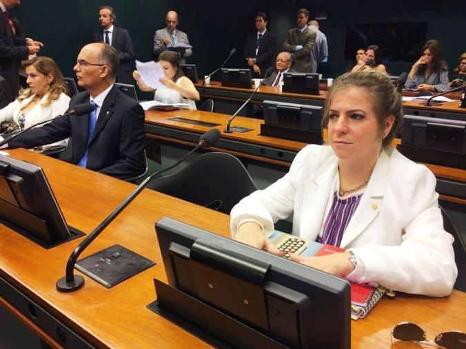 Foto: Divulgação/Agência Câmara