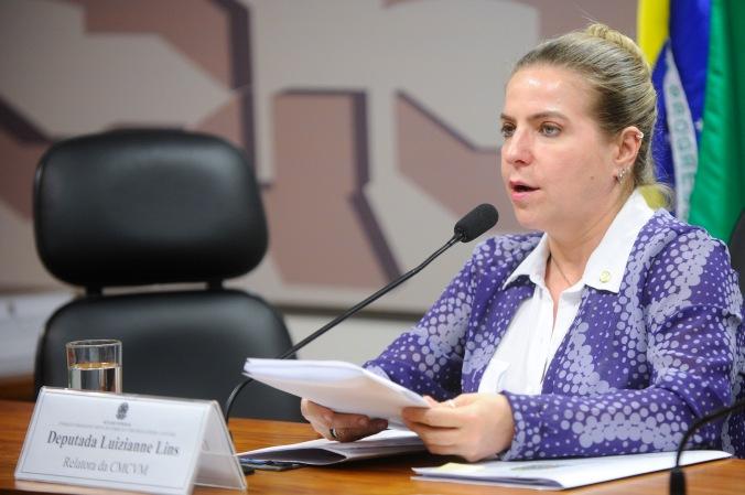 CMCVM - Comissão Permanente Mista de Combate à Violência cont