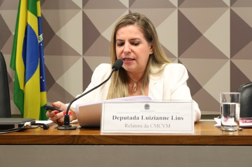 relatora cmcvm