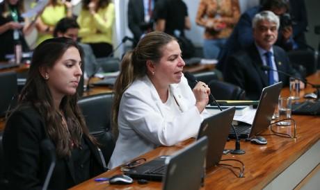 Brasília- DF. 10-09-2019-  CPMI da fake news no senado. Foto Lula Marques